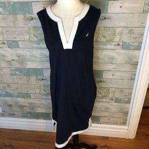 Nautica dress size L